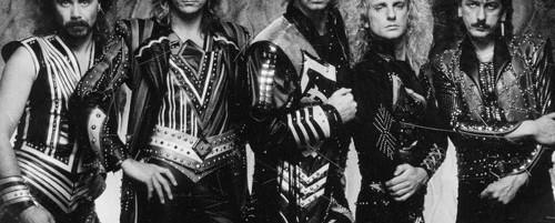 Σε DVD φεστιβάλ από το 1983 με συμμετοχές από Judas Priest, U2, Scorpions κ.ά.