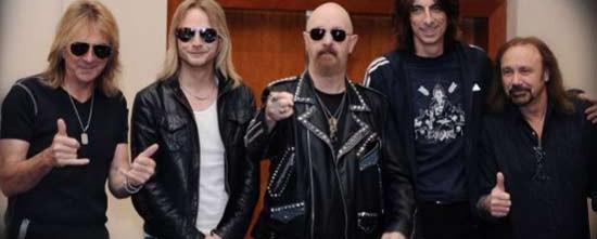 """Δείτε τα εντυπωσιακά εξώφυλλα του """"Redeemer Of Souls"""" των Judas Priest"""