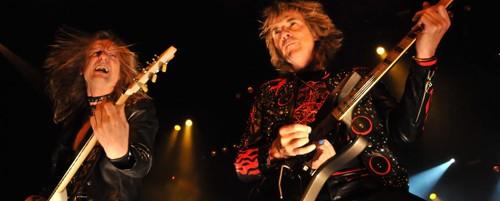Glenn Tipton: «Φοβόμουν πως οι Judas Priest είχαν πεθάνει οριστικά»