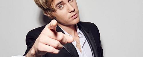 Ποιός διάσημος metal τραγουδιστής τρελαίνεται να ακούει Bieber;