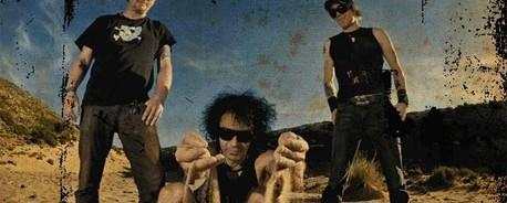 Οι Karma To Burn επιστρέφουν στην Ελλάδα τον Ιανουάριο για δύο συναυλίες
