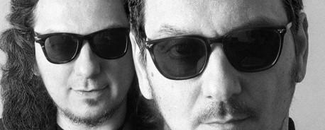 Χάρης και Πάνος Κατσιμίχας 2010 Best Of Tour: Όλοι οι σταθμοί της καλοκαιρινής τους περιοδείας