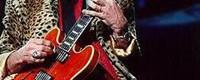 Αυτοβιογραφία από τον Keith Richards