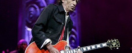 Keith Richards: «Οι Rolling Stones θα περιοδεύσουν μέσα στο 2011»