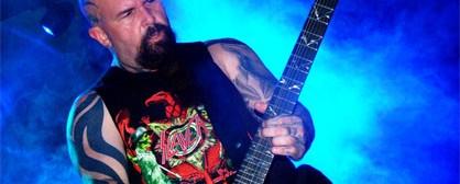 Η επιστροφή των Τιτάνων στη σκιά ενός Γίγαντα. Metallica, Megadeth, Slayer και Anthrax μαζί σε περιοδεία;