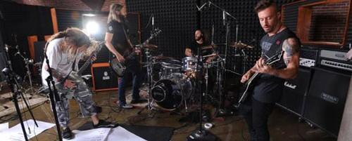 Βαπτίστηκε το project των Max Cavalera, Troy Sanders, Greg Puciato και  Dave Eilich