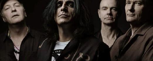 Λεπτομέρειες για τον καινούριο δίσκο των Killing Joke
