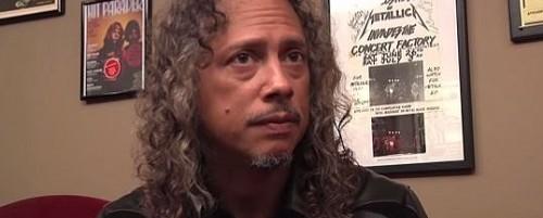 Χαμένα 250 riff των Metallica