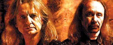 Οδεύει προς αποχώρηση από τους Judas Priest και ο Ian Hill;