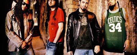 Ακούστε το νέο κομμάτι των Korn