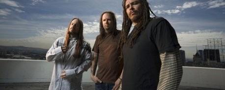 Πληροφορίες για το νέο album των Korn