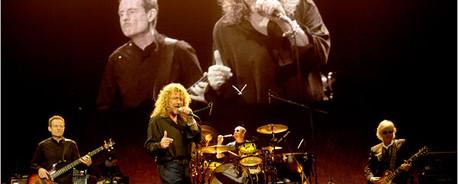 Φήμες για κυκλοφορία σε DVD της reunion συναυλίας των Led Zeppelin από το 2007
