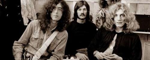 Οι Led Zeppelin μοιράζονται διαδικτυακά σπάνιες live εκτελέσεις