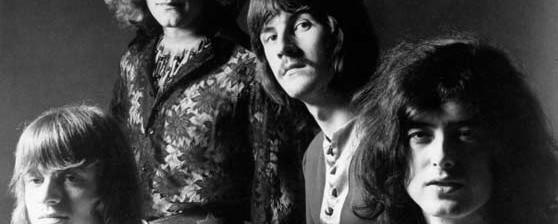 """Ακούστε το διαφορετικό """"Whole Lotta Love"""" από τις επανεκδόσεις των Led Zeppelin"""