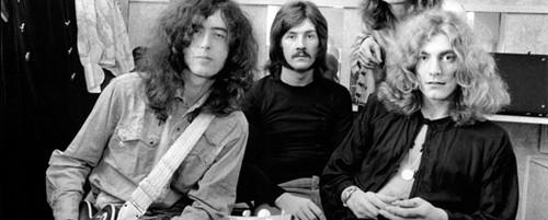 """Ακούστε το ακυκλοφόρητο """"La La"""" από την επανέκδοση του """"Led Zeppelin II"""""""