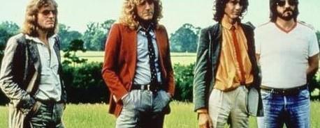 Ανακαλύφθηκε σπάνια ζωντανή ηχογράφηση των Led Zeppelin