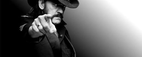 Οι Motorhead ακυρώνουν την ευρωπαϊκή τους περιοδεία εξαιτίας της κακής υγείας του Lemmy