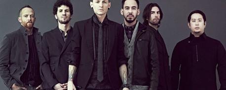 Πρώην μέλος των Arcade Fire στον νέο δίσκο των Linkin Park