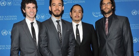 Οι Linkin Park ξεπερνούν τις 1 δισεκατομμύριο προβολές στο YouTube