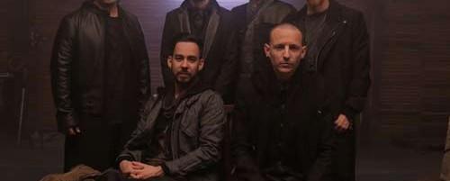 """Οι Linkin Park αποκαλύπτουν το lyric video του ολοκαίνουργιου τραγουδιού τους, """"Until It's Gone"""""""