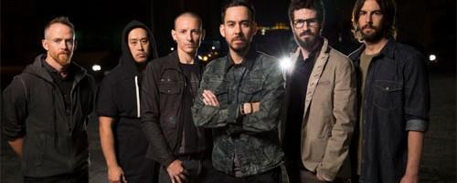 """Ακούστε το καινούργιο τραγούδι των Linkin Park, """"Wastelands"""""""