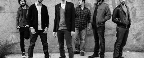 Ακούστε το νέο τραγούδι των Linkin Park με τη συμμετοχή του Daron Malakian των System Of A Down