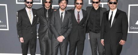 """Οι Linkin Park ετοιμάζουν το διάδοχο του """"A Thousand Suns"""""""