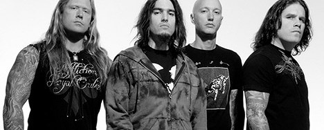 Ένα βήμα από τη διάλυση είχαν φτάσει οι Machine Head