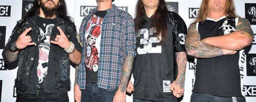 Αποχώρησε από τους Machine Head ο μπασίστας Adam Duce