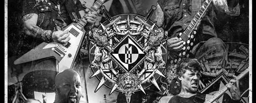 Στις αρχές του 2014 ο νέος δισκος των Machine Head