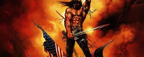 """Επανηχογράφηση του """"Kings Of Metal"""" των Manowar"""