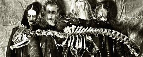 Marduk, Immolation και τρεις ακόμα μπάντες το φθινόπωρο στην Αθήνα