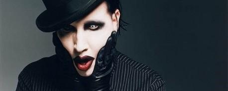 Ο Marilyn Manson σε ταινία για τον... Charles Manson;