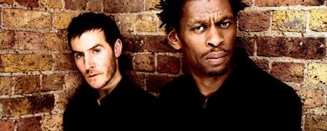 ''Heligoland'' ο τίτλος του νέου δίσκου των Massive Attack