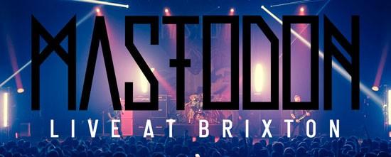 "Video του ""Black Tongue"" από το ""Live At Brixton"" των Mastodon"