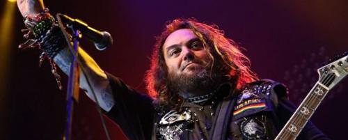 Στην Κρήτη οι Soulfly για το Chania Rock Festival