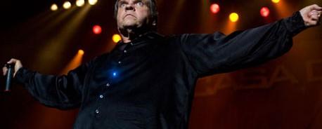 Εντυπωσιακές συμμετοχές στο νέο album του Meat Loaf