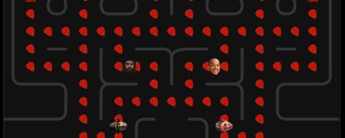 Το... Pac-Man των Meshuggah