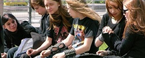Έρευνα: Τα παιδιά που άκουγαν metal στα 80's είναι μια χαρά!