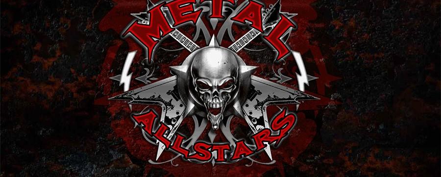 Εκδρομή για το live των Metal All Stars στη Σόφια: Κερδίστε μια θέση (μεταφορά + εισιτήριο)!