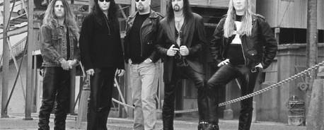Δεν αποκλείει την μόνιμη επανένωση των Metal Church o τραγουδιστής τους, Ronny Munroe
