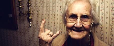 Οι γιαγιάδες έσωσαν το metal στην Ανατολική Γερμανία (;)