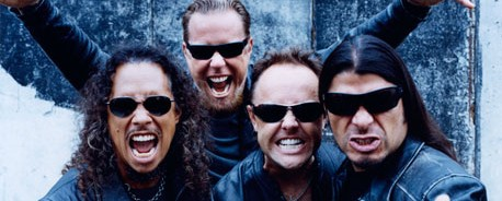 Οι Metallica επιστρέφουν στο Rock And Roll Hall of Fame