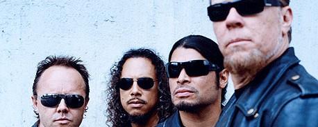 Ακόμη ένα DVD από τους Metallica