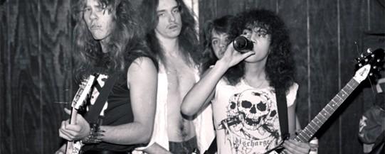 Oι Metallica ζητούν τη βοήθεια των οπαδών για reissues δίσκων!
