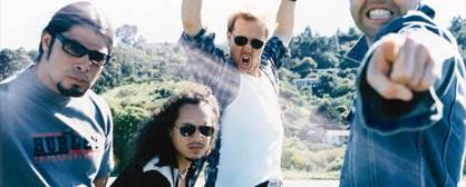 Το νέο single των  Metallica είναι πλέον διαθέσιμο