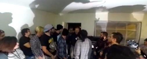 Η Αστυνομία στην Οκλαχόμα είναι heavy metal