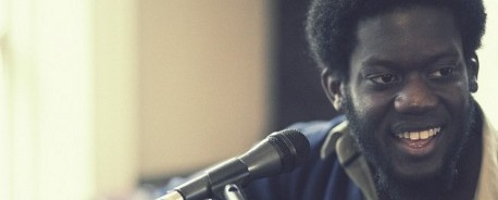 Συνεργασία Dan Auerbach (The Black Keys) και Michael Kiwanuka