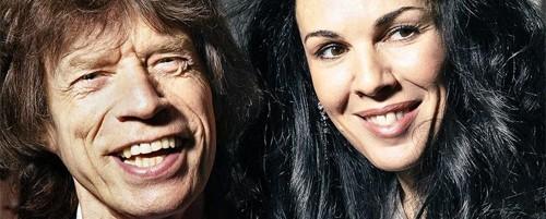 Ο Mick Jagger μιλάει για τον θάνατο της φίλης του και την βιογραφική ταινία του James Brown
