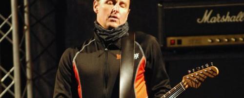 O Mike McCready θυμάται τη σχέση των Pearl Jam με τους Nirvana